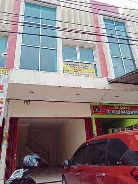 Disewakan Ruko Semarang