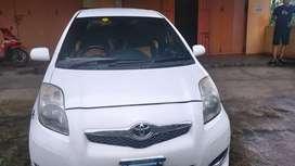 Toyota Yaris  tipe s