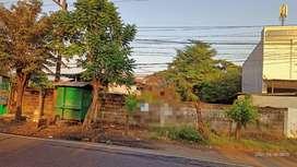 Dijual Tanah 0 Jalan Raya Gedangan Desa Sruni, Kec. Gedangan, Sidoarjo