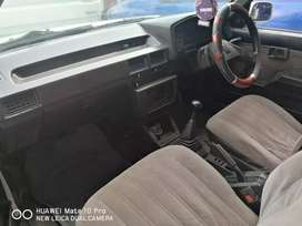 Corolla 1986 in good condition
