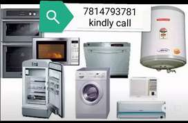 AC Services AC Repair Sector 36 Chandigarh
