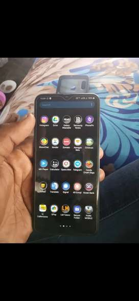 Galaxy a30 for good condition