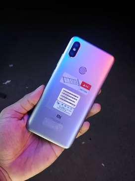Xiaomi Redmi S2 4/64 Lengkap Mulus