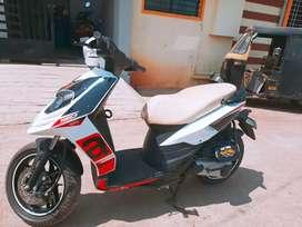 Aprilia SR 150 at good condition scooter