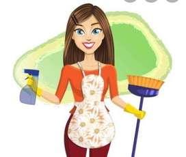 Di buka lowongan pekerjaan sebagai asisten rumah tangga , yg menginap