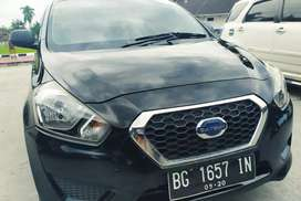 Datsun Go+ 2015 3 baris