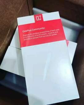 One plus7pro model available for sale in Warranty hurry up