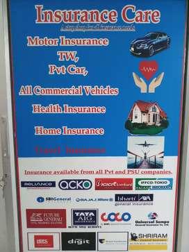 Partner for General Insurance