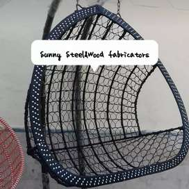 Patio swing latest design and technology