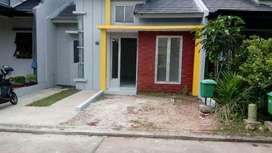 Dijual Rumah serpong garden cisauk