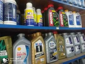 All bike engine oils