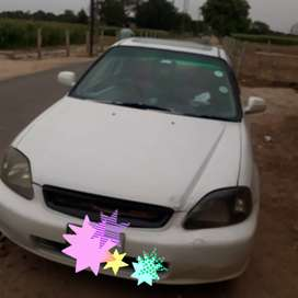Civic vti orial 1.6 for sale
