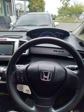 Honda freed th 2015
