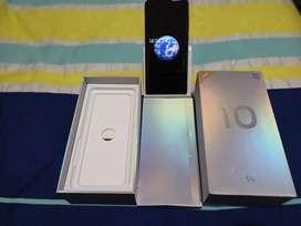 Xiaomi MI 10 5G Fullset Mulus