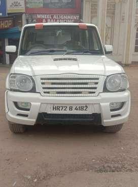 Mahindra Scorpio 2002-2013 Sle, 2014, Diesel