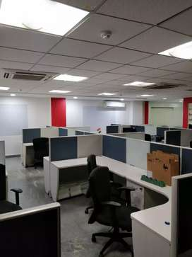 Hi-tech City 5970 sft, commercial office space available