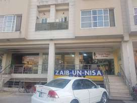 Bahria Town Phase 3 Commercial Plaza for Sale