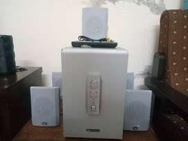 Home theater Speaker System Acoustic Solutions AS150