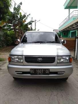 Toyota Kijang Kapsul LGX Tahun 1997 M/T