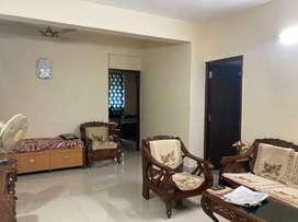 Available 2bhk flat for rent porvorim