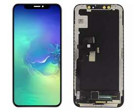 IPhone x 100% orignal  (pull out) panels L.E.D