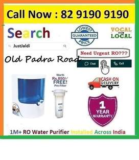 """Old Padra Road Dolphin RO Water Purifier Water Filter  Click On """"Call"""""""