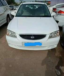 Hyundai Accent 2003 Petrol 48000 Km Driven