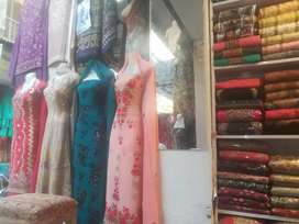 Business for seel  lady clothes shop...