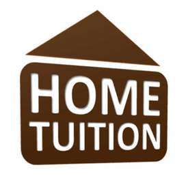 Home tutor available for class 1 to 5
