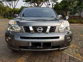 Nissan X-Trail 2.5 XT AT 2009,Maskulinitas Yang Ringan Di Kantong