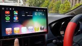 Tv android 7inc dan 10 inc