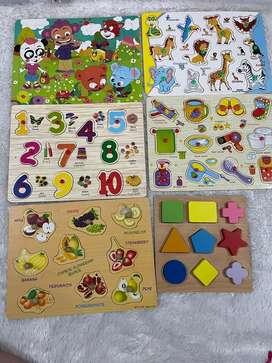 mainan puzzle anak
