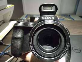 SONY H300 35x Zoom Optik Mantul