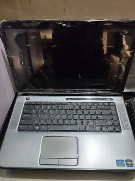 Dell core i7/4Gb/1TB gaming laptop