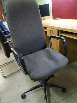 Good condition chair