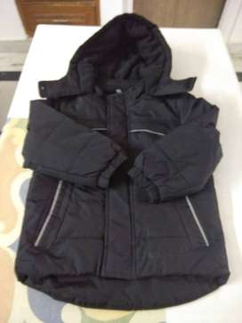 Excellent condition, Imported (UK) branded winter jacket