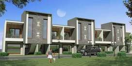 3bhk Kothi near airport road for sale in sunny enclave,  mohali