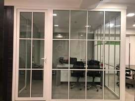 Upvc windows doors works and marbles