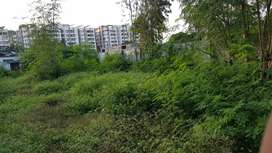 542 Sq yard plot near Suncity ROAD  -Peerancheru  near Libdom villa 's