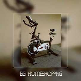 Sepeda Statis Spinning Bike // Ruperto EW 11E48