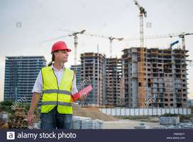 Building Construction work for all type civil Construction in Jaipur