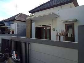 Rumah Baru T50/80 di Dalung Umasari