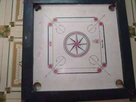 Carrom board 3 month old