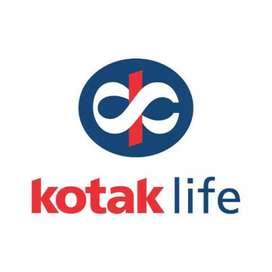 Agency partner job in life insurance