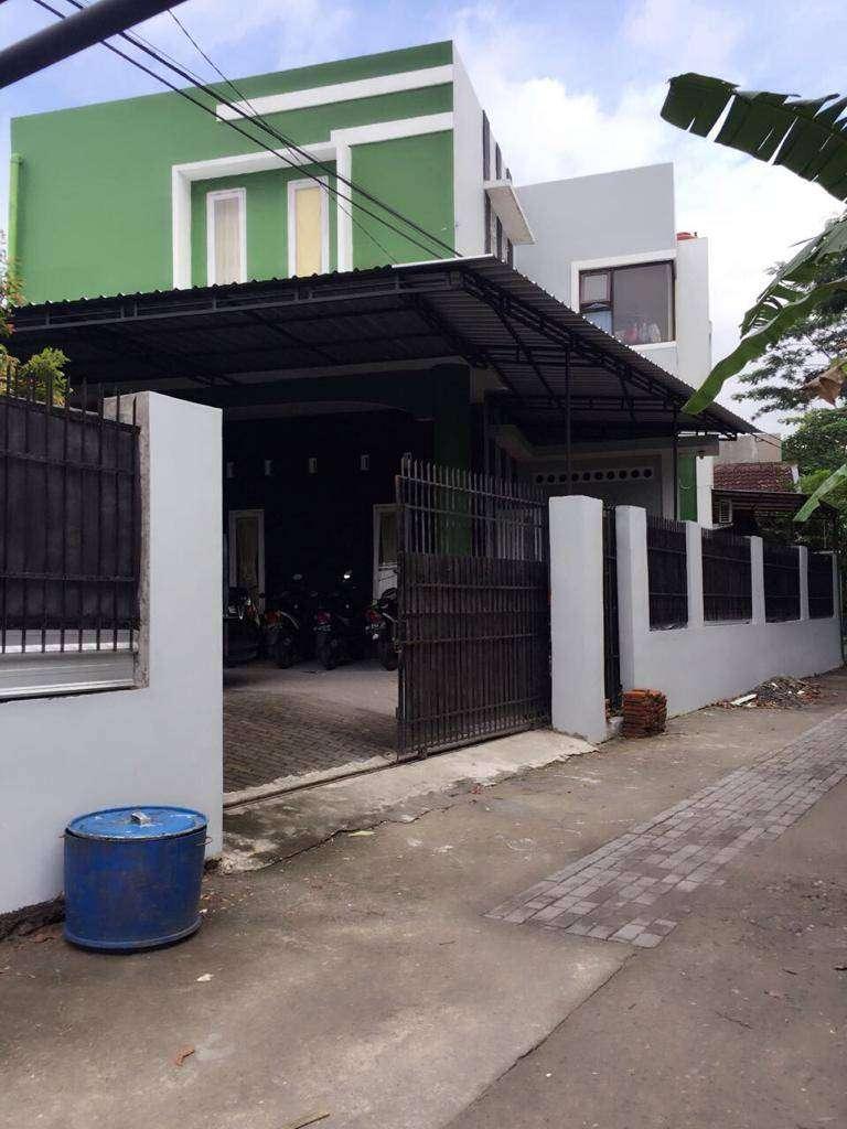 Jual Rumah 2 Lantai Di Ketandan Banguntapan Timur Kotagede 0