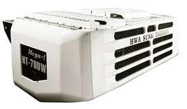 Mesin Pendingin Hwasung Thermo (Mobil Pendingin, Truk Freezer)