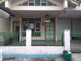 Disewakan Rumah dekat Pasar Jongke