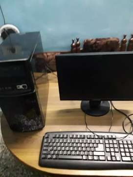 Computer opreter