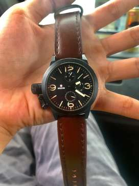 Jan tangan expedition 600k nego