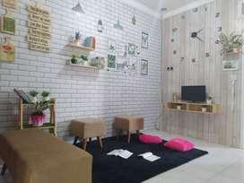 Rumah Minimalis Dalam Perumahan di Banguntapan